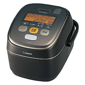 象印 炊飯器 圧力IH式 5.5合 ブラウン NP-YA10-TA