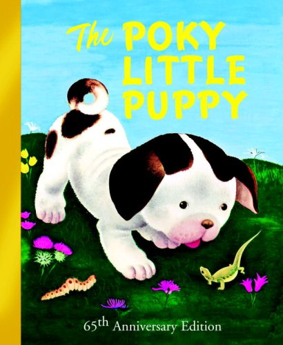 The Poky Little Puppy Special Anniversary Edition LGB (Special Edition LGB)