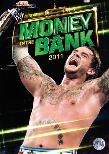 WWE - Money In The Bank 2011 [DVD]