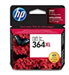 HP 364XL Photo Black Ink Cartridge/ V...