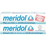 Meridol Zahnpasta Doppelpack 2x75ml, 150 ml
