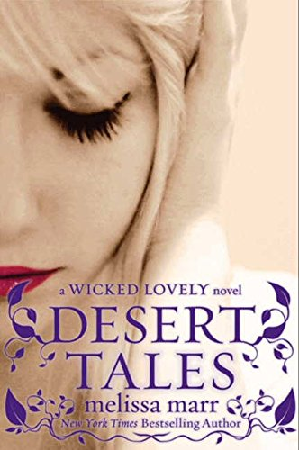 Image of Desert Tales (Wicked Lovely)