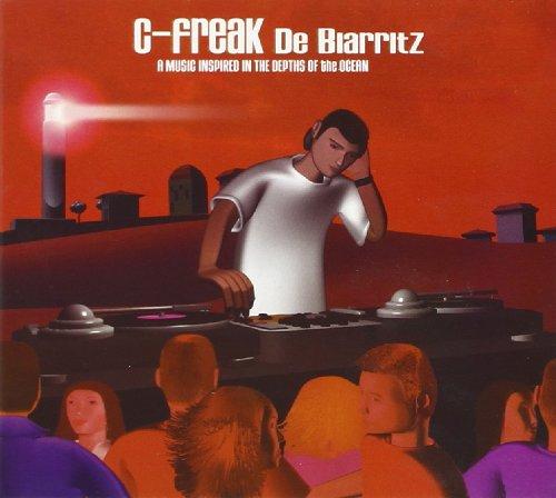 C-Freak De Biarritz