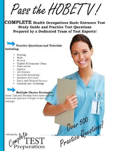Pass the HOBET!: Complete Study Guide and Practice Test Questions