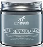 Art Naturals® Dead Sea Mud Mask for Face & Body 8.8 oz, 100% Natural and...