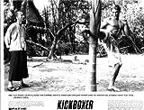 Kickboxer Poster Movie B 11 x 14 In - 28cm x 36cm Jean-Claude Van Damme Rochelle Ashana Dennis Chan Dennis Alexio