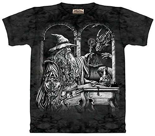 Wizard & Dragon T-Shirt