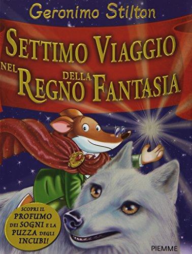 Libro ottavo viaggio nel regno della fantasia di geronimo - Mike le pagine da colorare cavaliere ...
