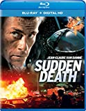 Sudden Death (Blu-ray + DIGITAL HD)