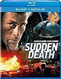 Sudden Death (Blu-ray + DIGITAL HD)