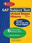 SAT United States History (SAT PSAT A...