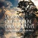 La voix qui murmure dans vos rêves: Méditations et rêves éveillés dirigés | Livre audio Auteur(s) : Davina Mackail Narrateur(s) : Danièle Panneton