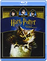 Harry Potter e la Pietra Filosofale (Blu-Ray + Copia Digitale)