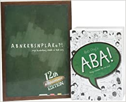 ABA! Nag-Review Ka Na Ba?: Bob Ong: 9789719456988: Amazon.com: Books
