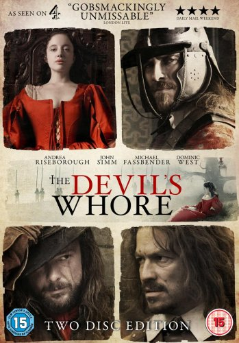 The Devil's Whore [DVD] [2008]