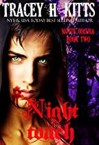 Night Touch (notte Oscura Book 2)