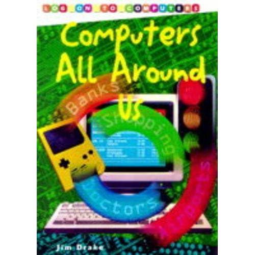 Computers and School Pb (Log onto Computers) Jim Drake