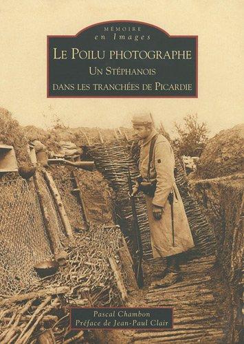 Le Poilu photographe