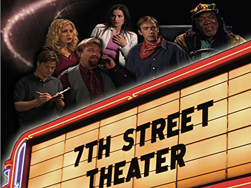 7th Street Theater - Season 1