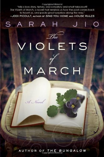Image of The Violets of March: A Novel