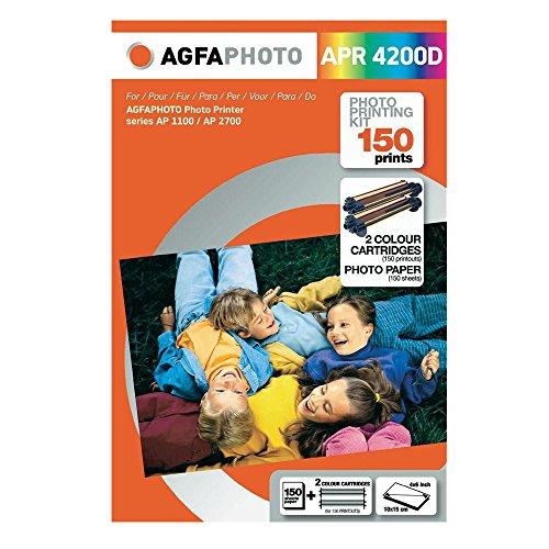 sagem-apr4200d-agfa-photopack-inkjet-10x15cm-150-blatt-pack