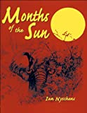 img - for Months of the Sun: Forty Years of Elephant Hunting in the Zambezi Valley (Classics in African Hunting Series, 20th) book / textbook / text book