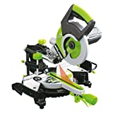Evolution FURY3 210mm Multipurpose Sliding Mitre Saw 230v