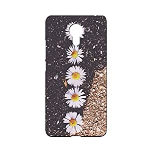 G-STAR Designer Printed Back case cover for Meizu MX6 - G0872