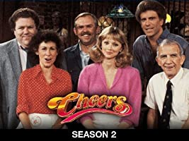 Cheers Season 2 [HD]