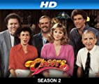 Cheers [HD]: Cheers Season 2 [HD]