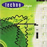 img - for Techno Style by Martin Pesch (1996-05-01) book / textbook / text book