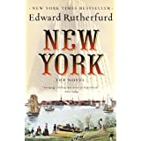 New York: The Novel ~ Edward Rutherfurd