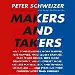 Makers and Takers | Peter Schweizer