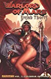 img - for Warlord of Mars: Dejah Thoris Volume 1 - The Colossus of Mars TP book / textbook / text book