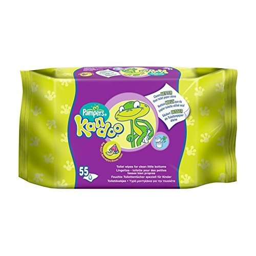 pampers-pampers-lingettes-bebe-kandoo-melon-1-paquet-de-55-lingettes