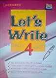 Lets Write Level - 4
