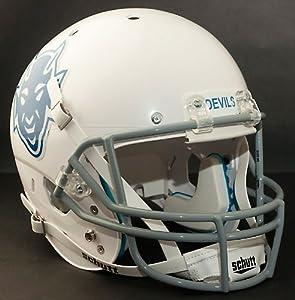DUKE BLUE DEVILS 1966-1969 Schutt AiR XP Gameday REPLICA Football Helmet by ON-FIELD