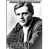 Grandes Obras de Jack London (Antes de Adán, Aventura, Colmillo Blanco, Demasiado Oro, El Crucero del Snack, El...