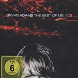 The Best Of Me/ Live At The Budokan (Sound & Vision) Bryan Adams