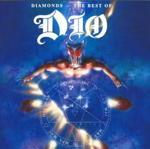 Diamonds: Best of by Dio (2008-03-25)