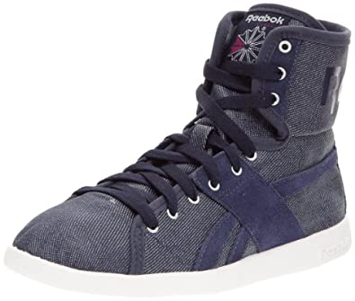 Reebok Classic Top Down NC Womens Sneakers, Size 10.5