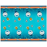 Amscan Internation Octonauts Plastic Tablecover