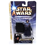 Imperial Dignitary Kren Blista-Vanee Star Wars Return of the Jedi Saga Collection #41 Action Figure