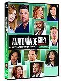Anatomia de Grey 9 temporada dvd España y en español. Ya a la venta al mejor precio AQUI