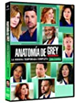 Anatomia de Grey - Temporada 9 [DVD]