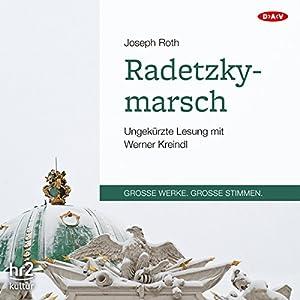 Radetzkymarsch Hörbuch