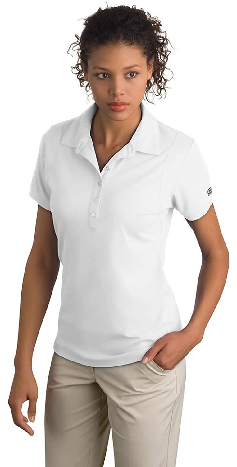 OGIO Ladies Jewel Polo, XL, Bright White ogio ogio og002buhwp61