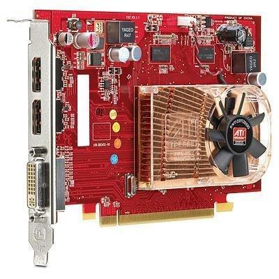 Smart Buy Ati Radeon 4650 Pcie2 1gb Ddr2 2xdp/1x Dvi-I Dvi/Vga Adap