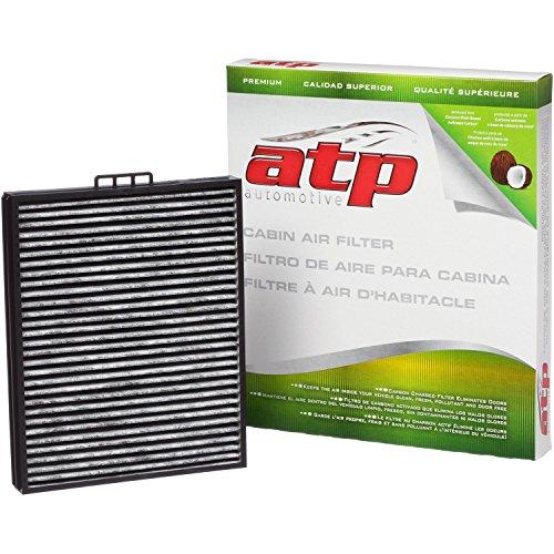 ATP Automotive RA-108  Carbon Activated Premium Cabin Air Filter
