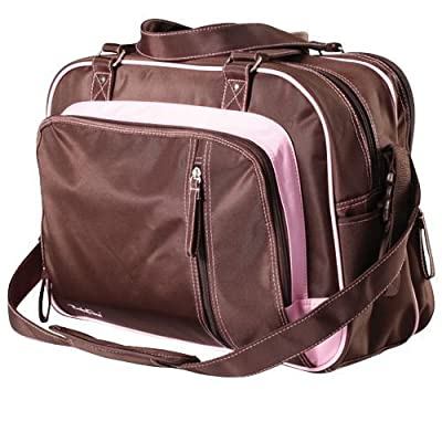 Maternity, Hospital & Travel Bag with Carry Strap from Mammoth XT Supplements